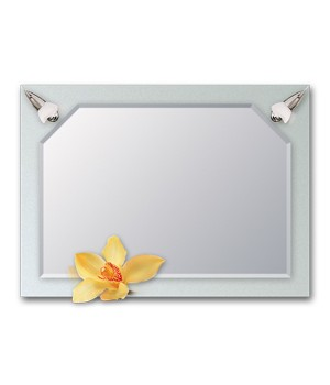 Огледало за баня №20