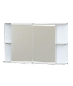 Шкаф за баня от PVC.